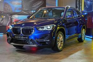 2020 BMW X1 sDrive18i launched in Malaysia - RM 208k, 1.5L 3-cylinder turbo, 140 PS/220 Nm