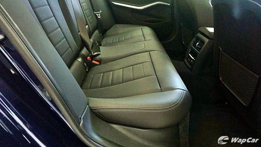 2020 BMW 3 Series 320i Sport Interior 134