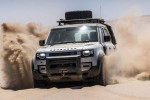Land Rover launches Defender in Toyota Hilux country - brave or foolish?