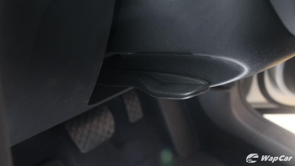 2018 Volkswagen Passat 2.0 TSI Highline Interior 065