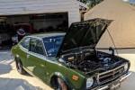 Barang Rare: Toyota Corolla Sprinter Trueno edisi pertama 1972 macam baru!