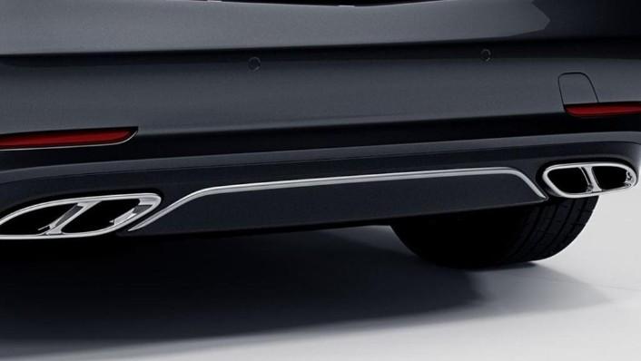 2018 Mercedes-Benz SLC AMG AMG SLC 43 Exterior 008