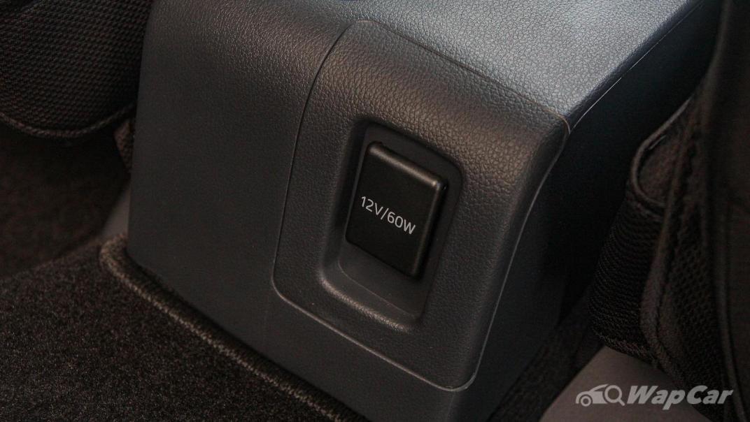 2019 Toyota Avanza 1.5S+ Interior 026