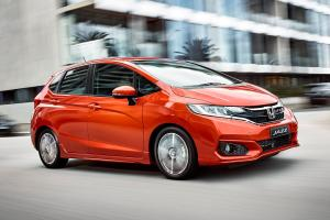 Testing: Honda Jazz 1.5L , a good B-segment car