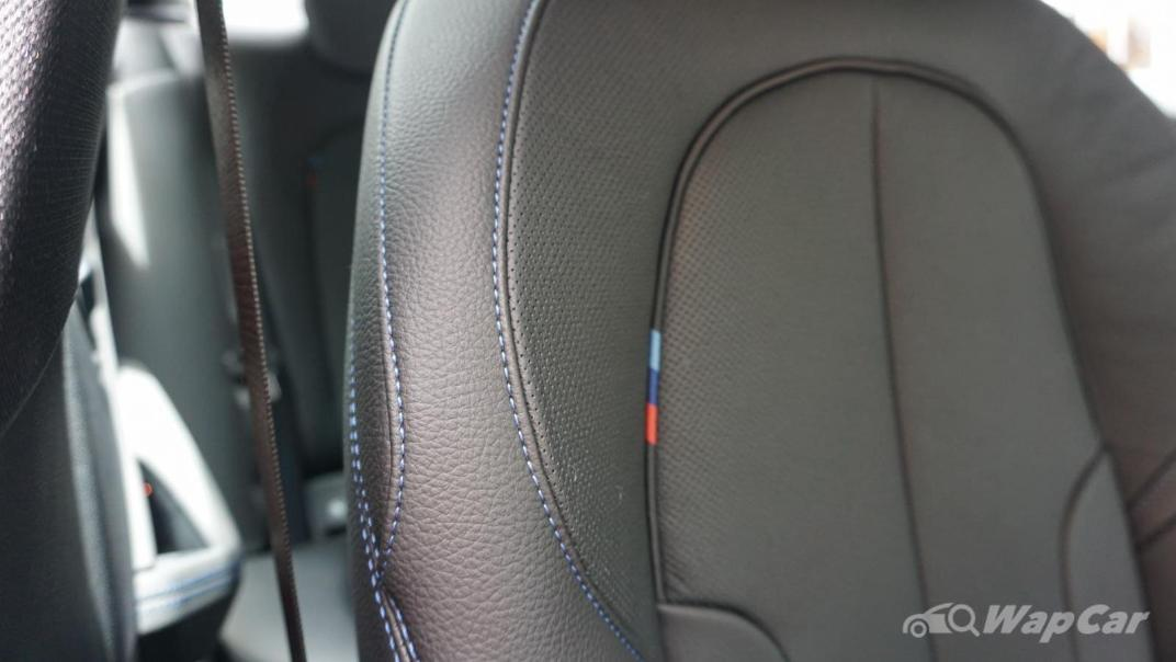 2020 BMW 2 Series 218i Gran Coupe Interior 052