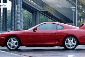 Toyota hasilkan alatganti Supra klasik dengan projek GR Heritage Parts