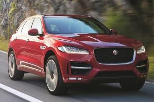2020 Jaguar F-Pace launched in Malaysia, from RM 436k, 20 units only