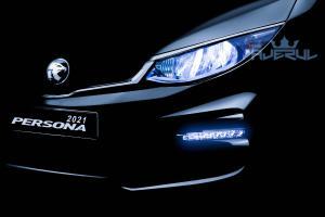 Proton Persona facelift 2021, apa yang bakal berubah?