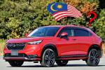 The all-new 2021 Honda HR-V is pretty, but might skip Malaysia