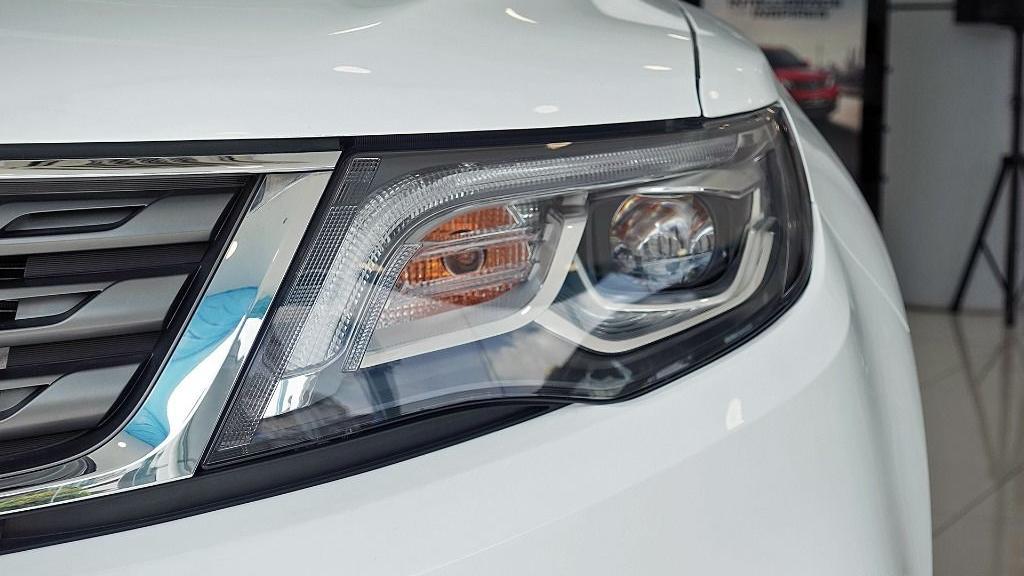 2018 Proton X70 1.8 TGDI Executive AWD Exterior 016