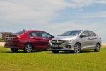 Outgoing (old) GM6 generation Honda City – Is it still a good buy?