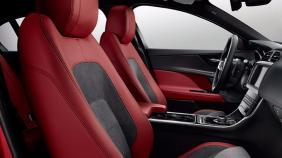 Jaguar XE (2017) Exterior 015