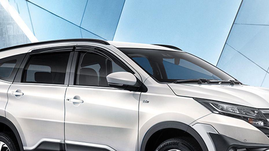Toyota Rush (2019) Exterior 003