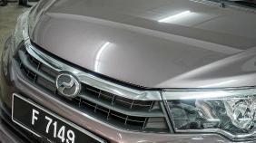 2018 Perodua Bezza 1.3 Advance Exterior 012