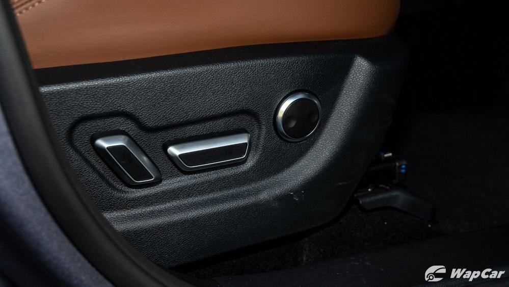 2020 Proton X70 1.8 Premium 2WD Interior 049