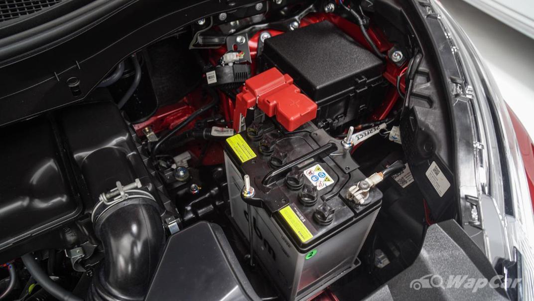 2020 Mitsubishi Xpander 1.5 L Others 010