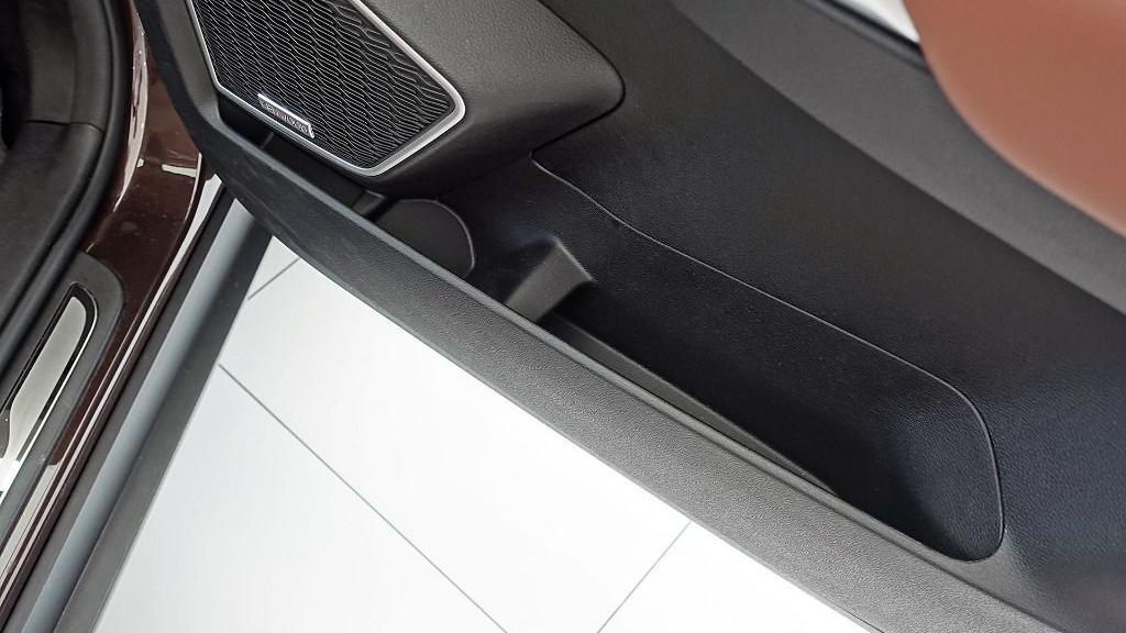 2018 Proton X70 1.8 TGDI Premium 2WD Interior 068