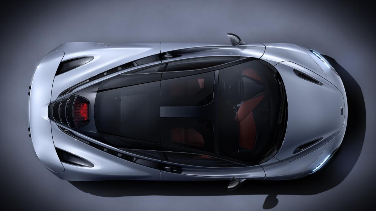 McLaren 720S(2019) Others 004