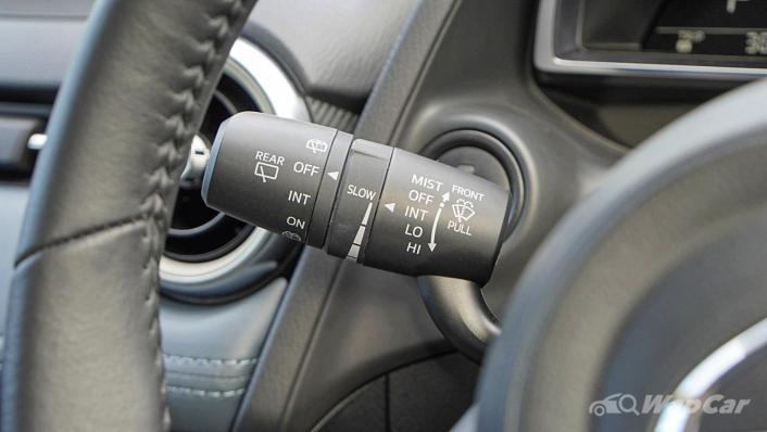 2020 Mazda 2 Hatchback 1.5L Interior 006