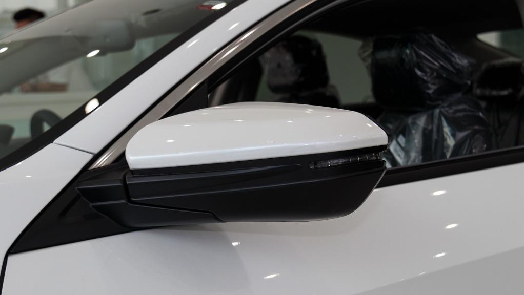 2018 Honda Civic 1.5TC Premium Exterior 034