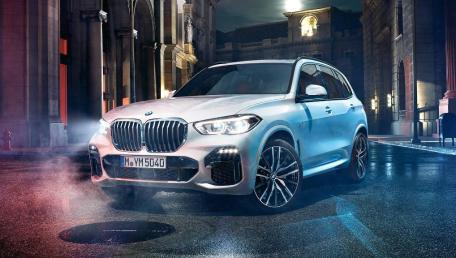 2019 BMW X5 xDrive40i M Sport Price, Specs, Reviews, Gallery In Malaysia | WapCar