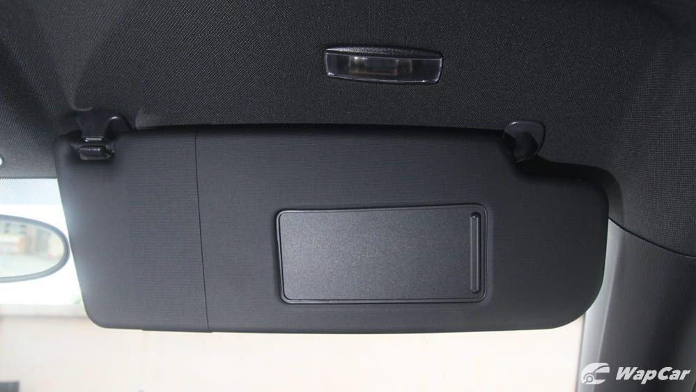 2018 Volkswagen Beetle 1.2 TSI Sport Interior 040