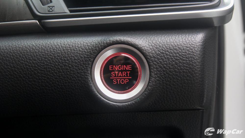 2020 Honda Accord 1.5TC Premium Interior 096