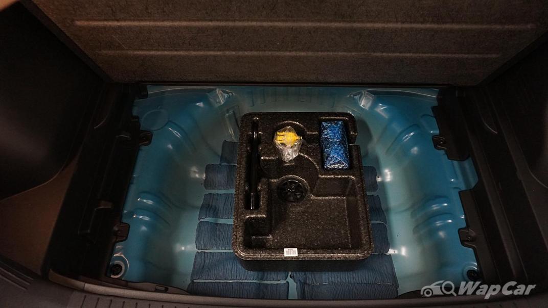 2021 Hyundai Kona 2.0 Active Interior 042