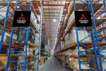 New warehouse in Malaysia, better support for Mitsubishi Xpander, Triton, ASX, Outlander