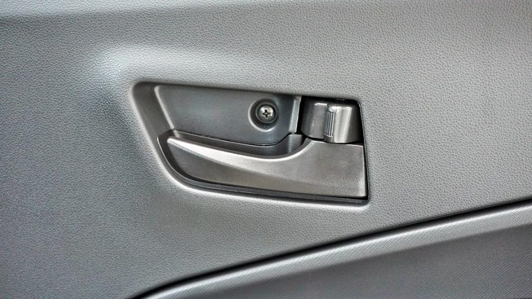 2019 Perodua Axia GXtra 1.0 AT Exterior 019