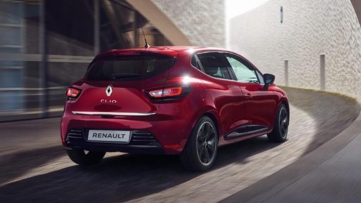 Renault Clio (2019) Exterior 008