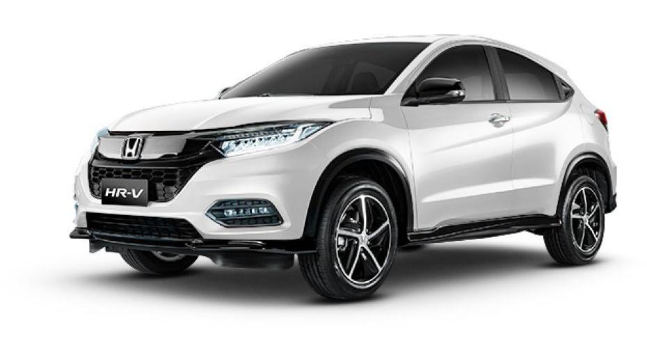 Honda HR-V (2019) Others 002