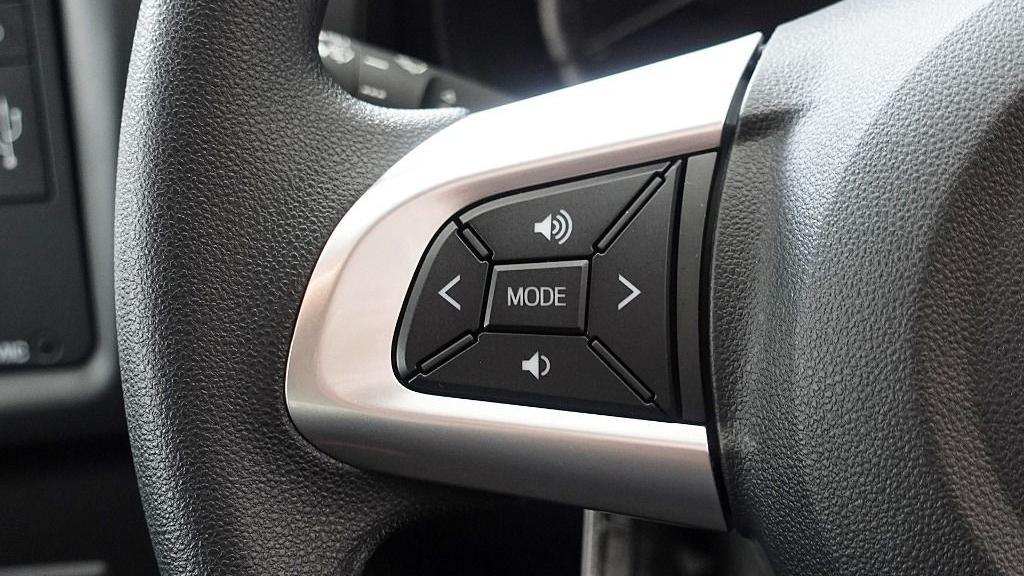 2019 Perodua Aruz 1.5 X Interior 008