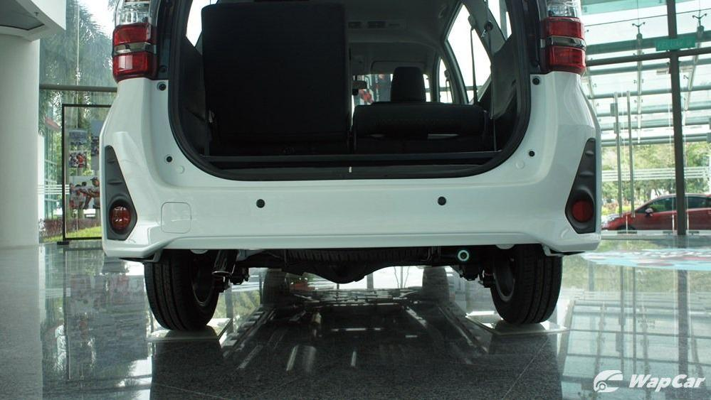 2019 Toyota Avanza 1.5S Exterior 010