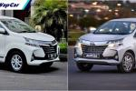 Toyota Avanza 2021 – bakal hadir dengan pacuan roda depan dan belakang?