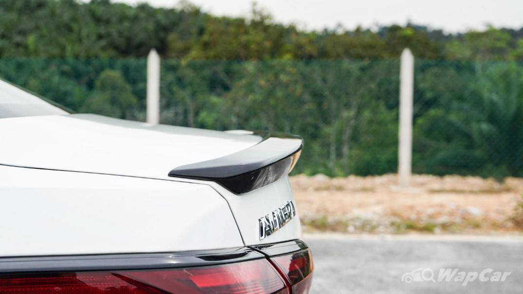 2020 Nissan Almera 1.0L VLT Exterior 027