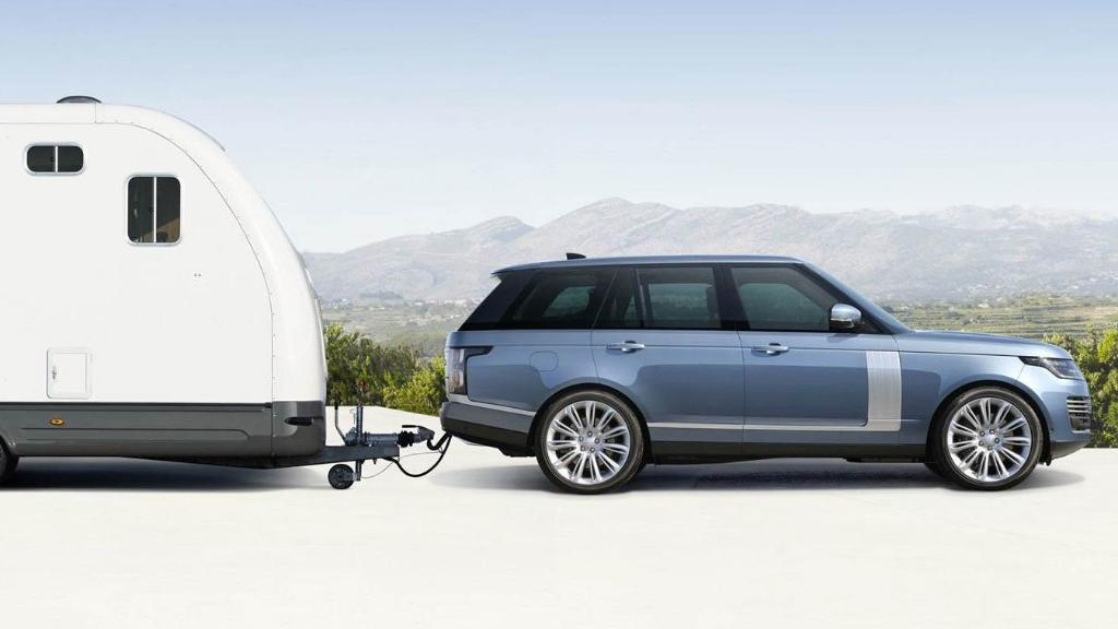 Land Rover Range Rover (2017) Exterior 013