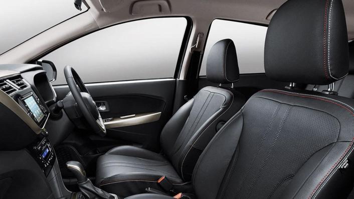 2020 Perodua Myvi 1.3L G AT Interior 003