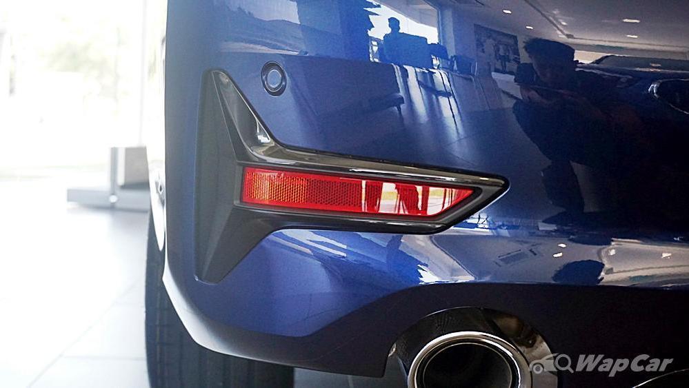 2020 BMW 3 Series 320i Sport Exterior 068