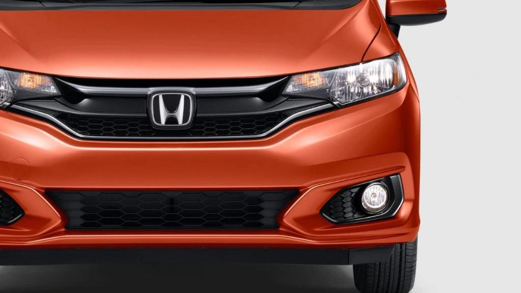 Honda Jazz (2019) Exterior 012