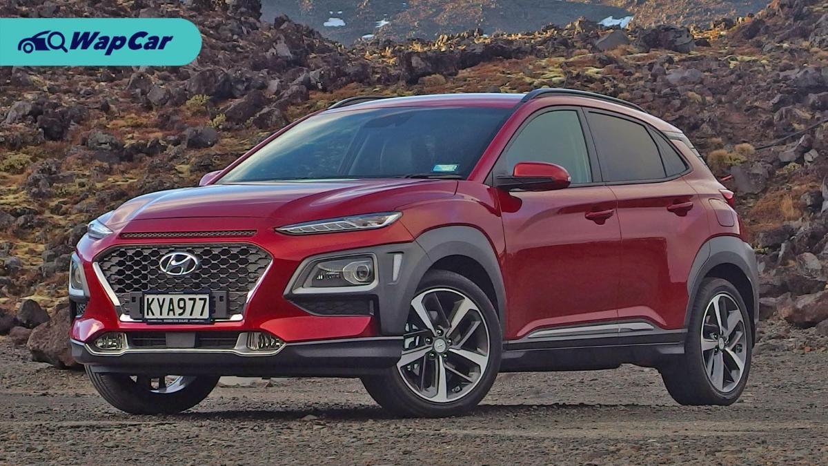 Hyundai Malaysia drops first Hyundai Kona teaser, coming in October 01