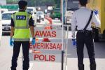Over 19k travel permit requests submitted, PDRM rejected 465 due to silly excuses