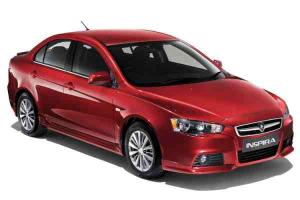 Used Proton Inspira for RM 20k! This or the Mitsubishi Lancer?