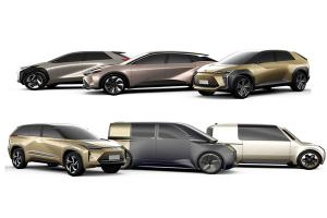 10 new Toyota EVs heading to Indonesia by 2025, plus USD 2b investment