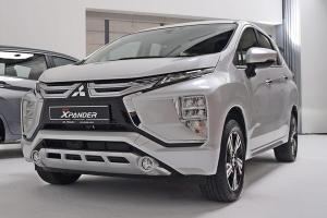 Over 3,700 bookings collected for 2020 Mitsubishi Xpander in Malaysia