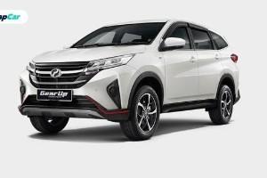 0% cukai jualan: Senarai harga baru Perodua dan berapa banyak anda boleh jimat!