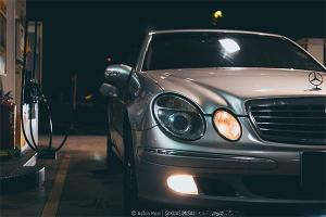 Owner Review: Sweet Dream, or Beautiful Nightmare? - The trials and tribulations of owning the Mercedes-Benz E240