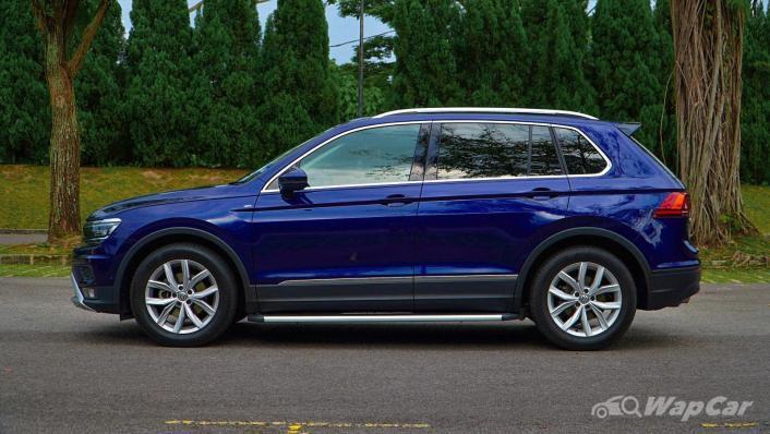 2020 Volkswagen Tiguan 1.4TSI JOIN Exterior 009
