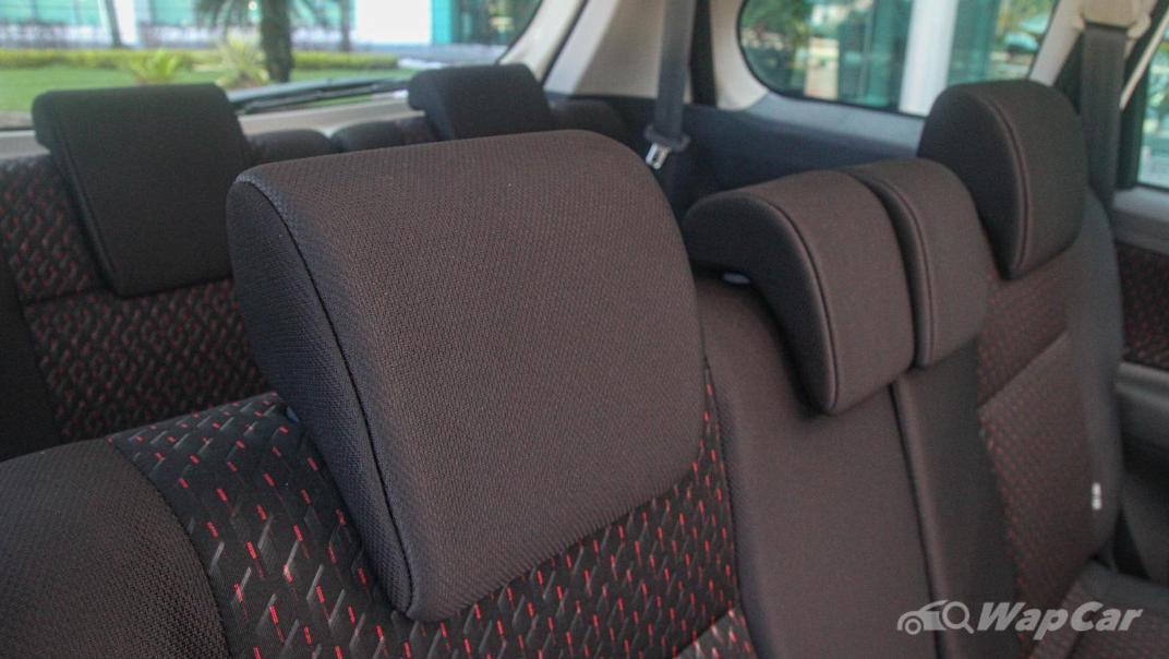 2019 Toyota Avanza 1.5S+ Interior 019