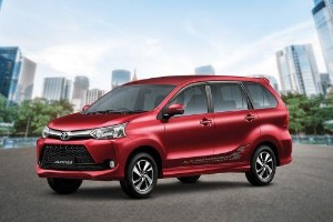 Toyota Drops G Variant of Sienta, A New Version